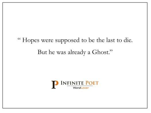 ghosthope